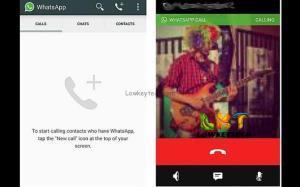 whatsapp callss