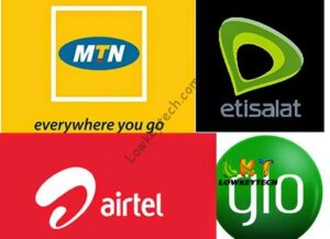 GSM Networks