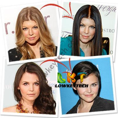 Prime 3 Exciting Hairstyling App You Must Try Lowkeytech Short Hairstyles Gunalazisus