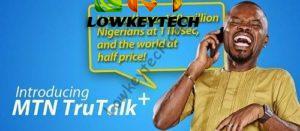 MTN TruTalk Plus