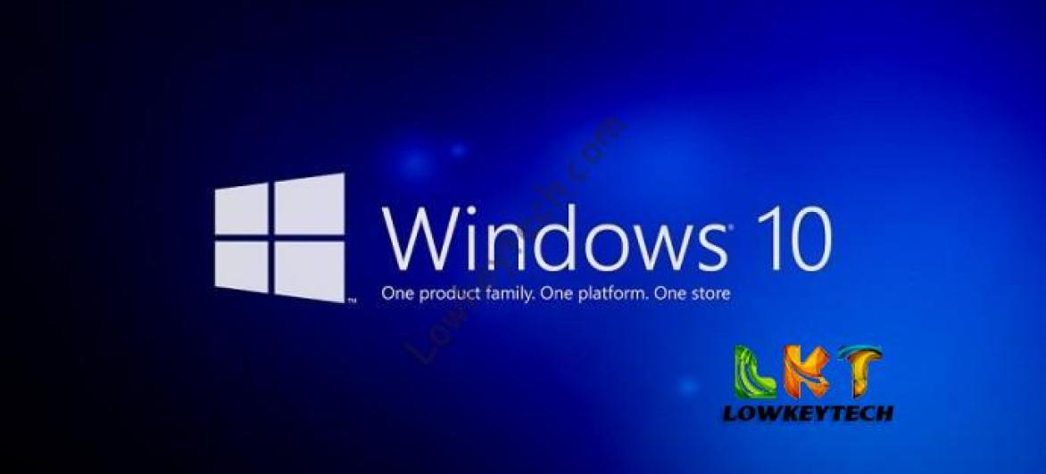 5 Things to do to before upgrading to Windows 10