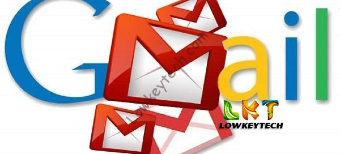 How to merge different Gmail accounts