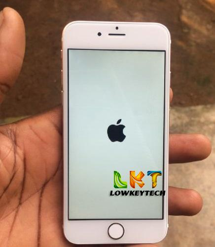 Buy iPhone 6s Clone @N35,000 With One Month Warranty -