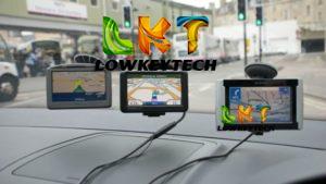 Voice Navigation device