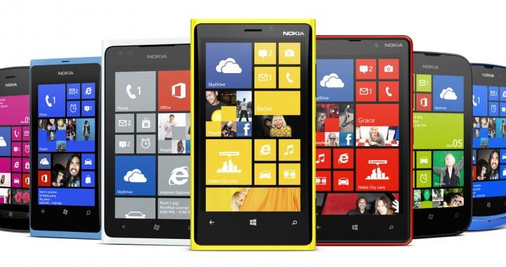 Price-List Of All Nokia Mobile Phones In Lagos, Nigeria