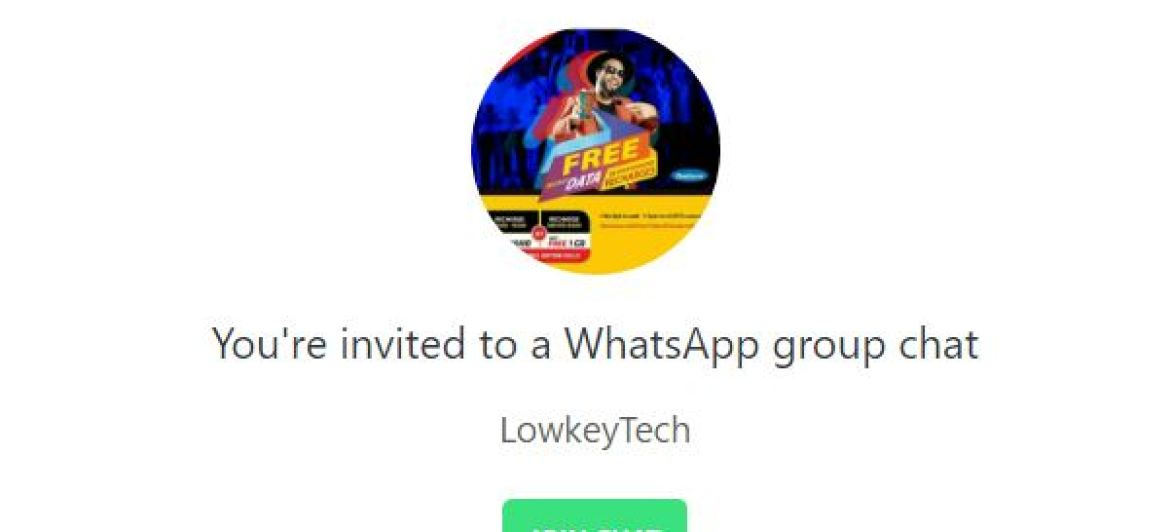 How To Create Your Own Whatsapp Group Direct Invitation Link