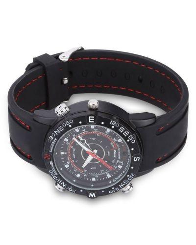 HD SPY Waterproof Watch