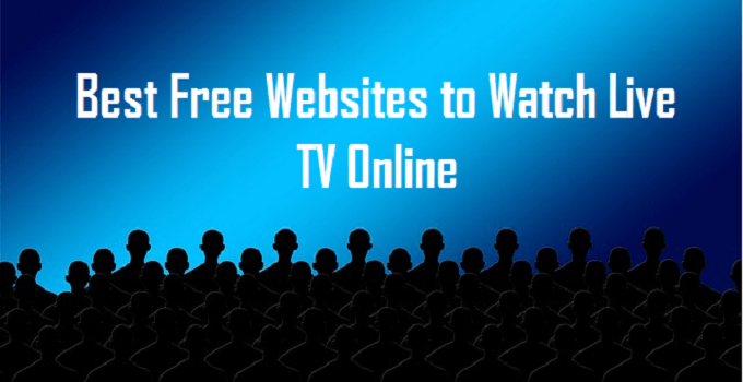 Top Free Websites To Watch Live TV Online On Mobile & PC - Lowkeytech