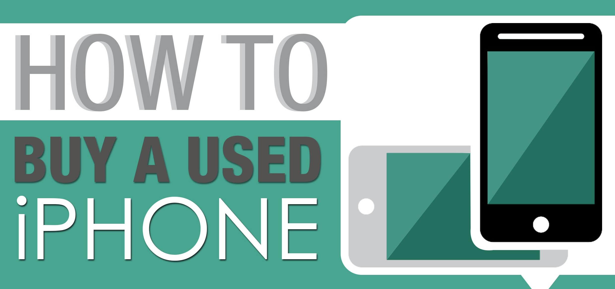 What To Check When Buying A Used Iphone  Plus