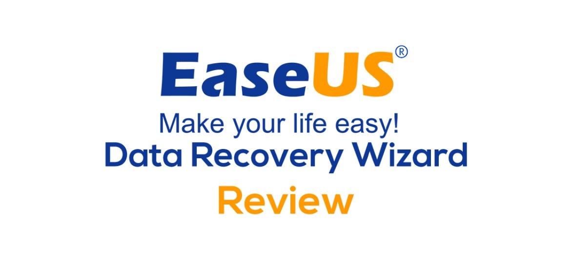 Recover Your Files With EaseUS Data Recovery Wizard Professional 11.6 – Review