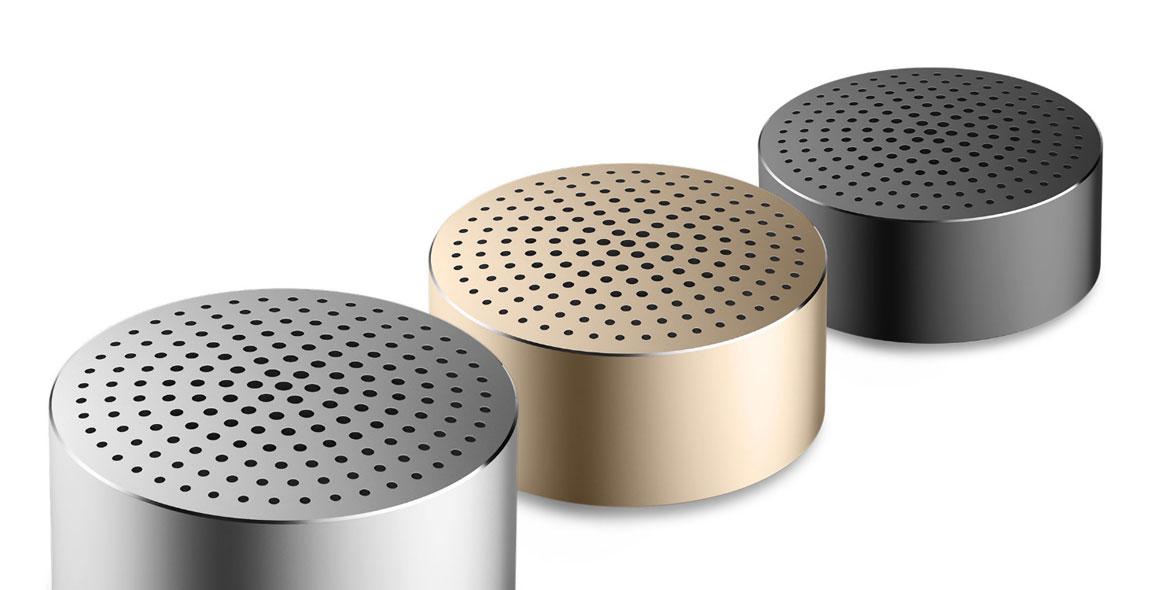 Buy Original Xiaomi Mi Bluetooth Speaker On GearBest