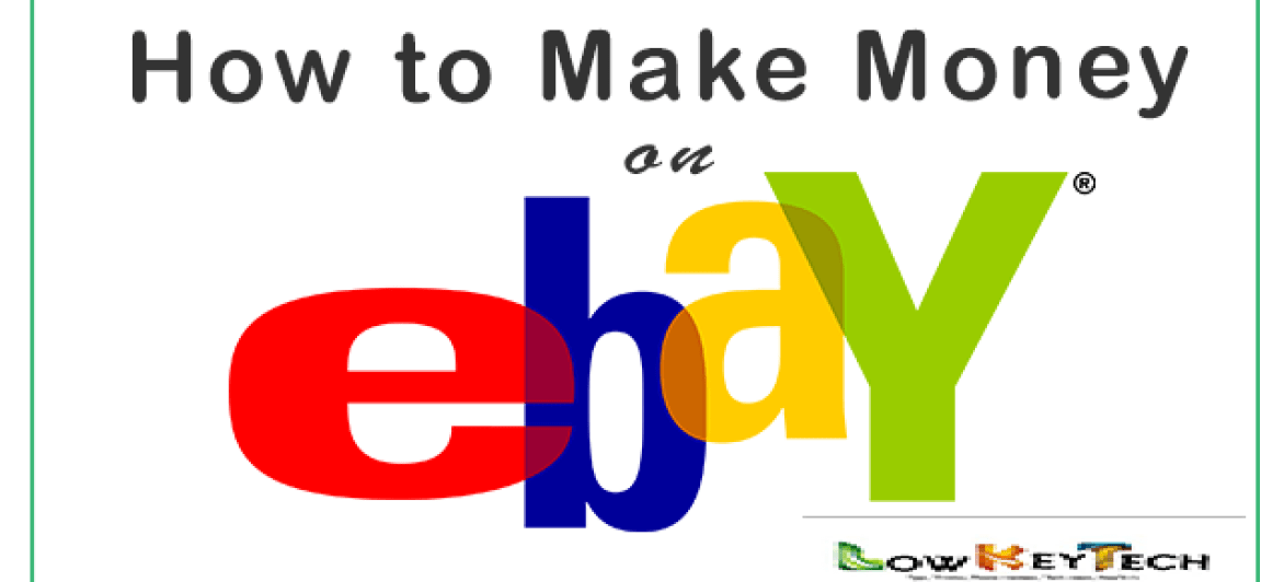 How To Make 500 dollars Fast On eBay – Make 500 Dollars Per Day