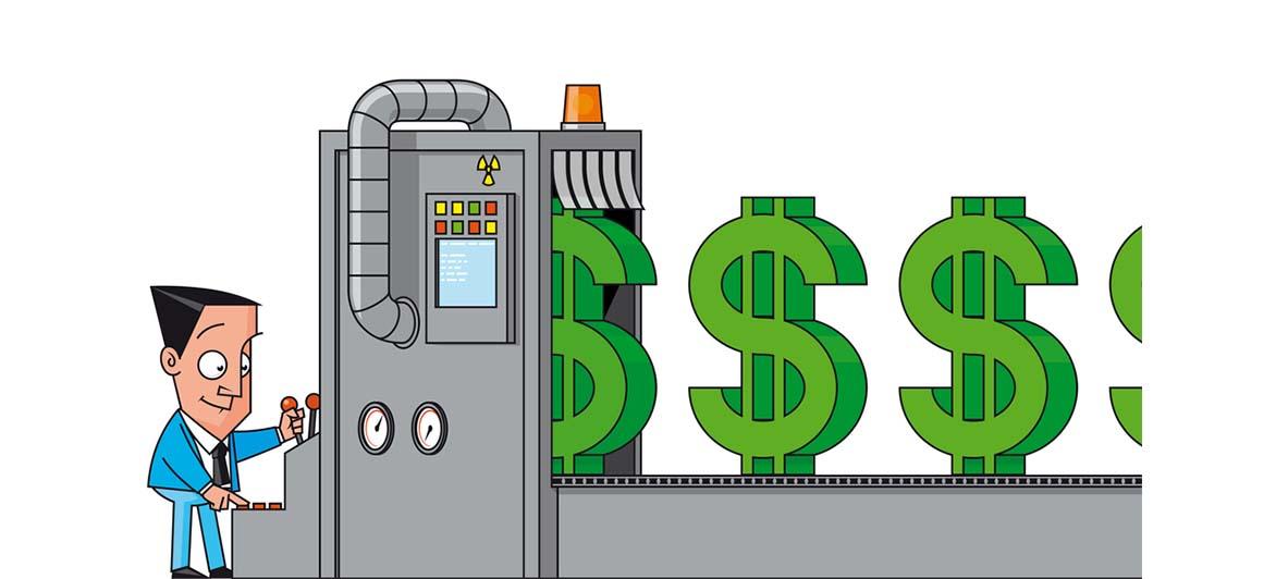 Money Making Machine – Next Level Passive Income