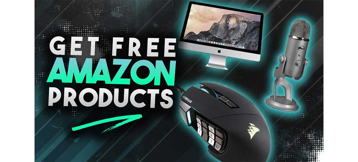 How To Get Free Amazon Products From Sellers And Make Profit $$