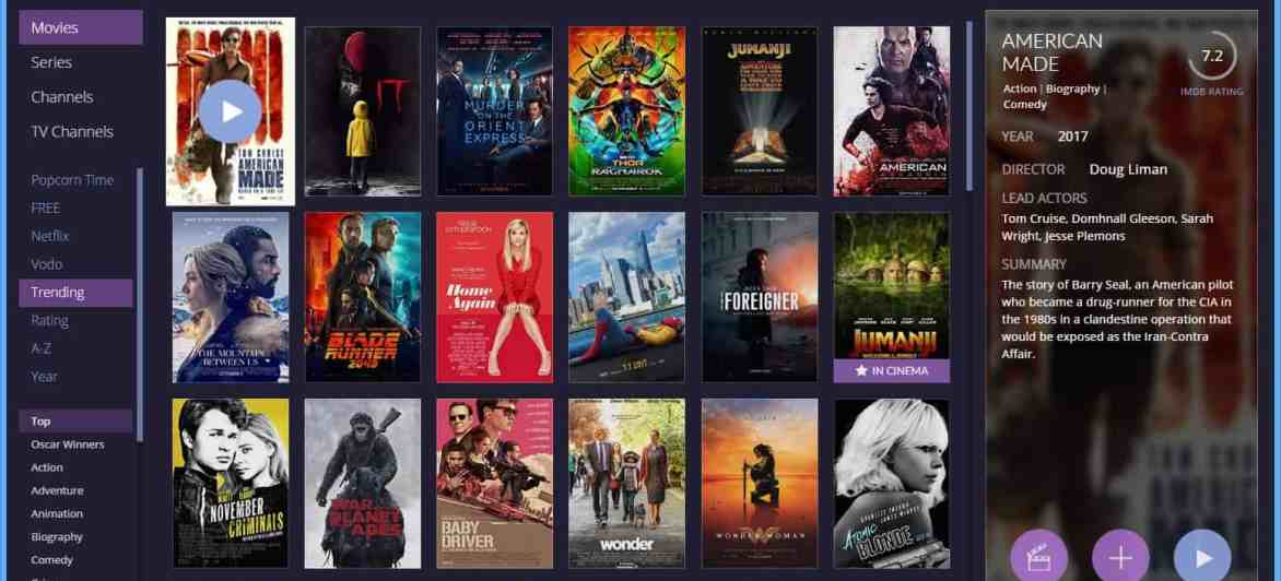 Watch Any Movie, Tv Series For Free With Stremio – NO ADS