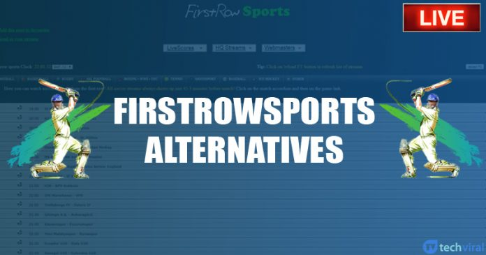 Firstrowsports Alternatives 2020 Best Sports Streaming Sites No 1 Tech Blog In Nigeria