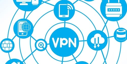 Use Virtual Private Networks