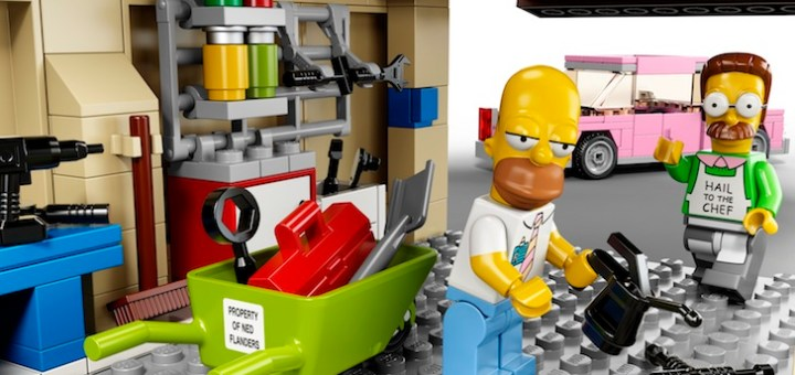 Simpsons-Garage-LEGO