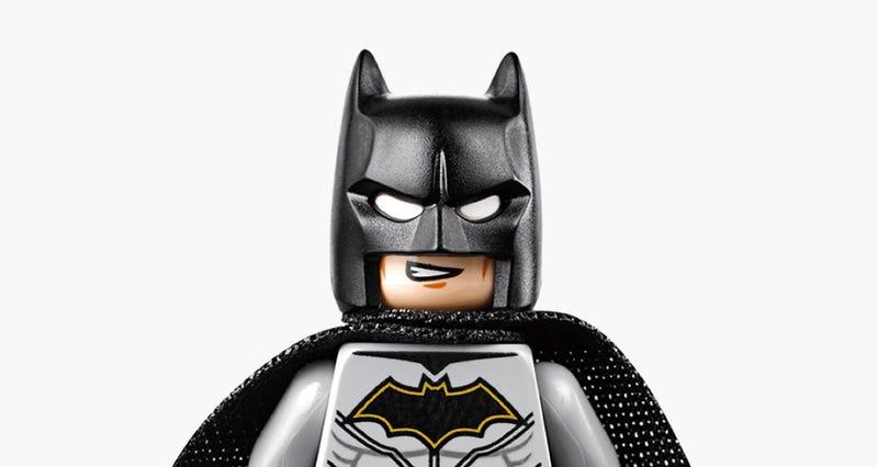 Is DC Comics Super Heroes niet gewoon Batman 2.0?