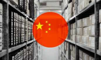 China Importing Logistics and Storage