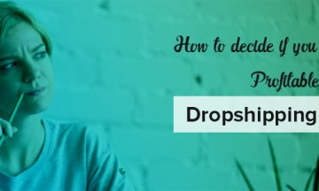 How to decide if you have chosen Profitable Dropshipping Niche?