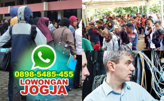 Lowongan Kerja Admin Jogja 2019 Lowongan Kerja Yogyakarta 2019 Cute766