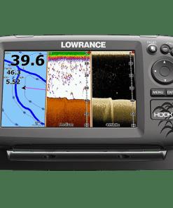 Lowrance Hook-7