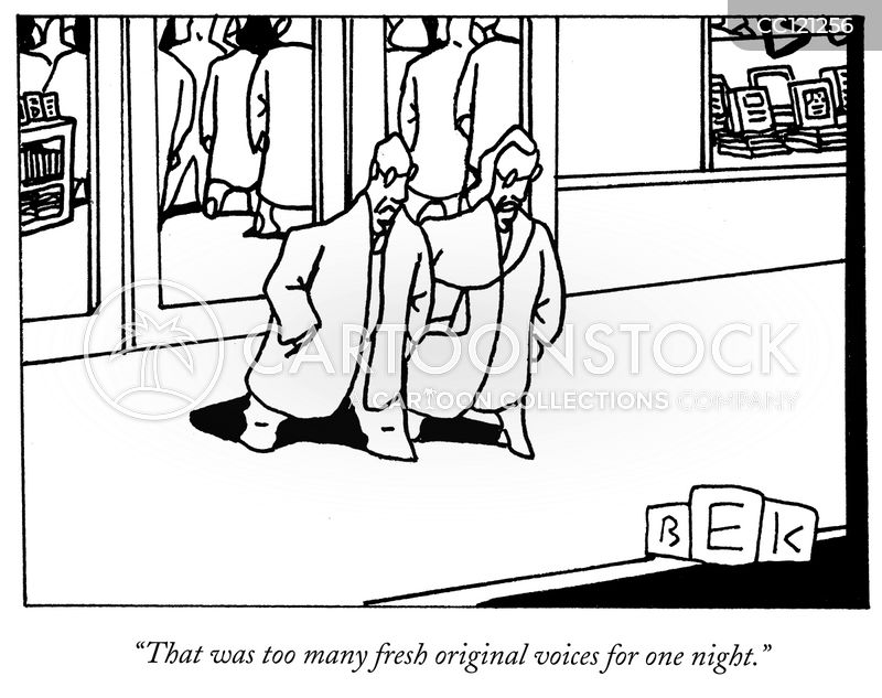 Literature Review Cartoon Images