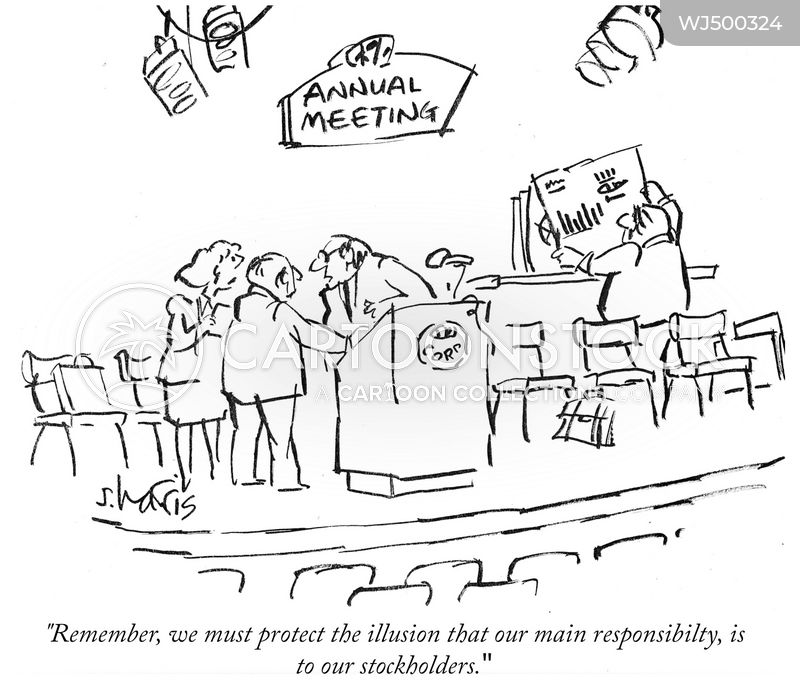Ethical Guidelines Cartoons