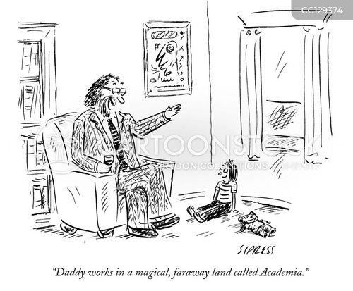 Educator Cartoons