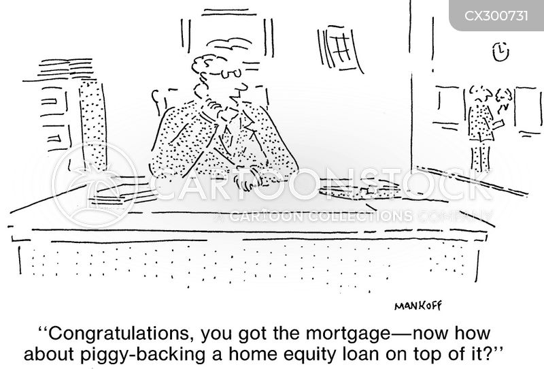 Equity Cartoons