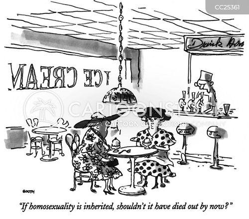 Equality Cartoons