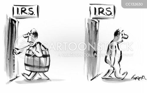 Auditor Cartoons