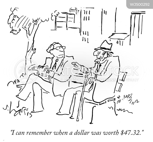 Reminisce Cartoons