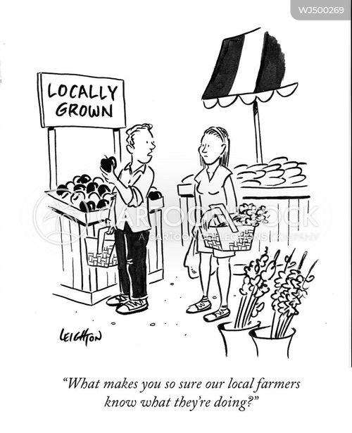 UMD Farmers Market