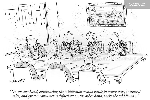 Conflict Of Interest Cartoons