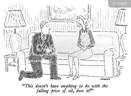 Trade Cartoons