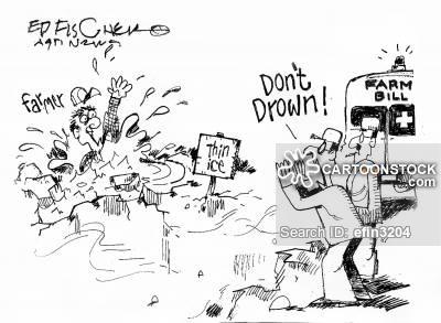Farmers News and Political Cartoons