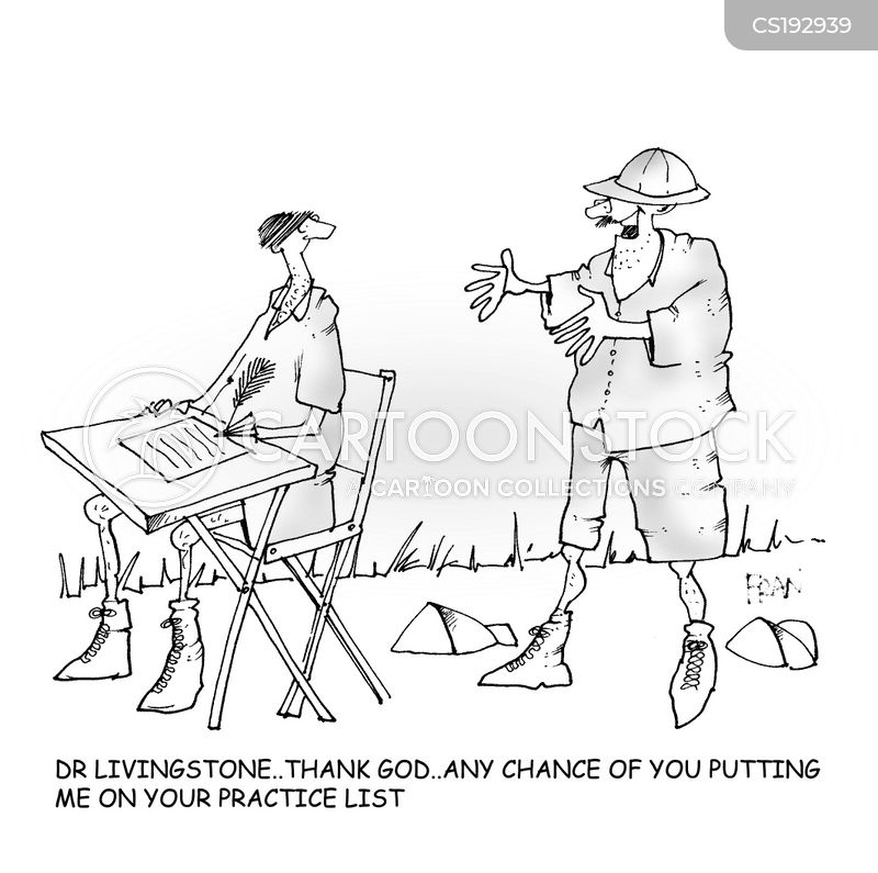 Practice Lists News and Political Cartoons
