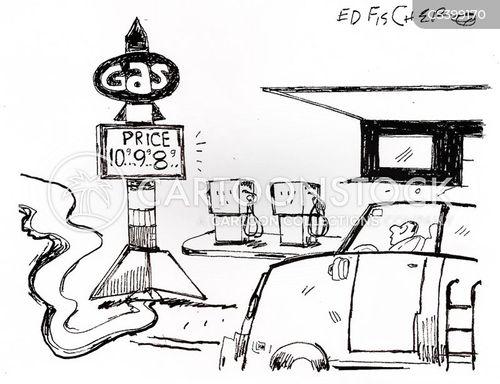 Skyrocket News and Political Cartoons