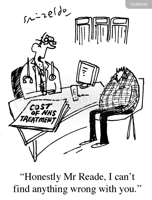 Medical Diagnosis: Medical Diagnosis Nhs