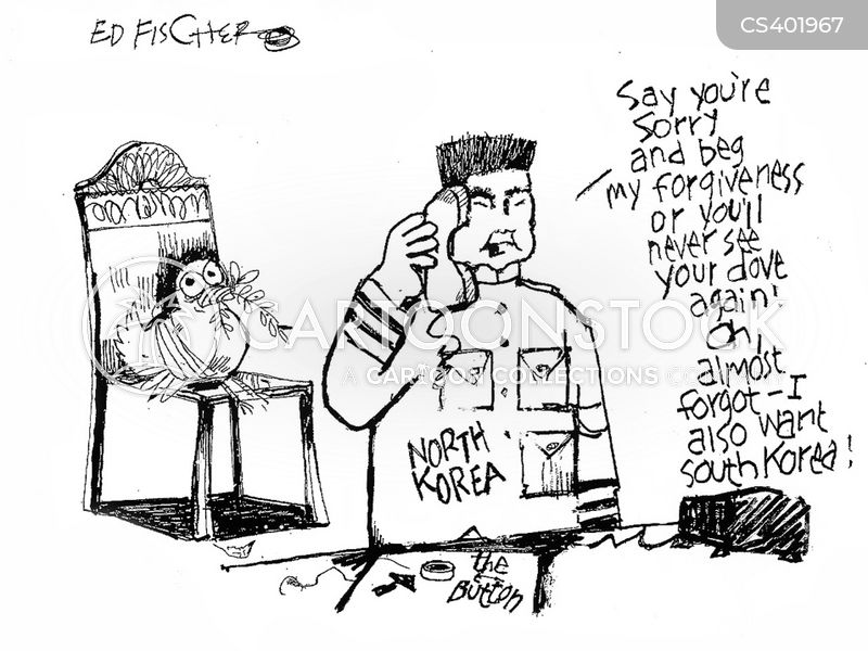 Tests News and Political Cartoons