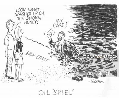 Gulf Coast News and Political Cartoons