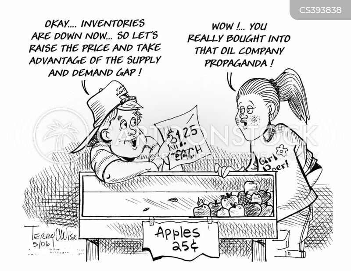 Demand News and Political Cartoons