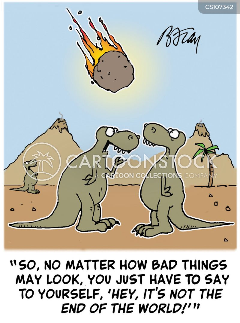 Prehistoric Age Cartoons And Comics Funny Pictures From