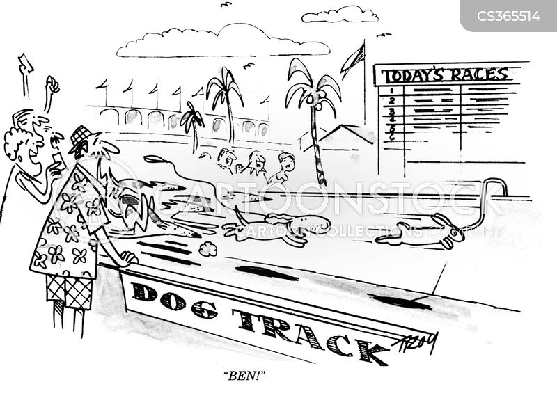 Race Track Illustrations Race Track Europe Wiring Diagram