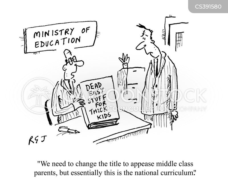 National Curriculum Cartoons And Comics Funny Pictures