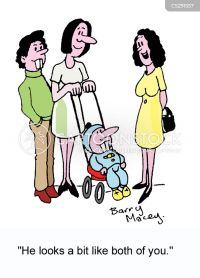 Push Chair Cartoons and Comics - funny pictures from ...