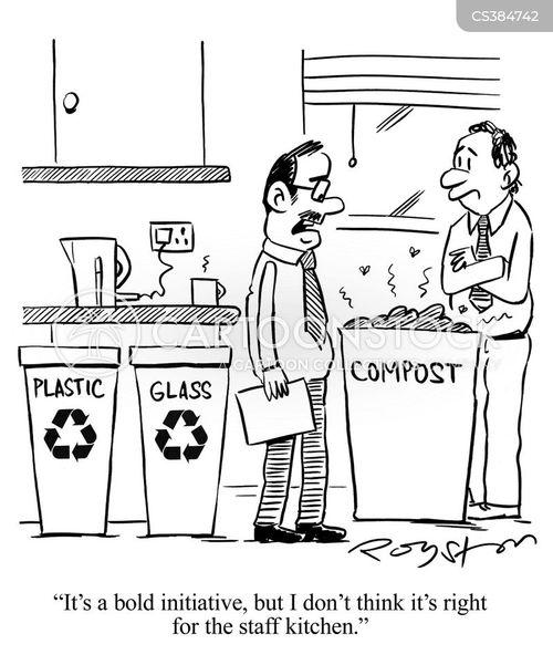 Staff Management cartoons, Staff Management cartoon, funny