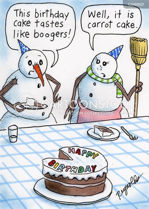 Cartoonstock S 12 Jokes Of Christmas